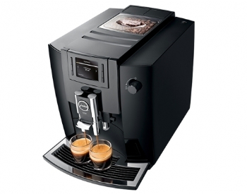 Design Jura E60 koffiemachine
