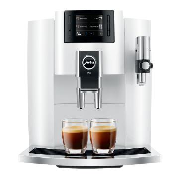 Jura E8 koffiemachine
