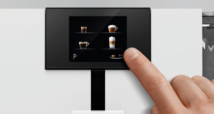 De slimste touchscreen met kunstmatige intelligentie.