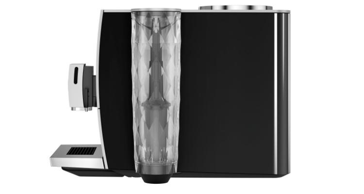 Jura ENA 8 koffiemachine design