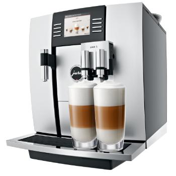 Jura Giga 5 koffiemachine