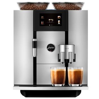 Jura Giga 6 koffiemachine