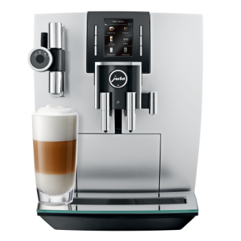 Jura J6 koffiemachine