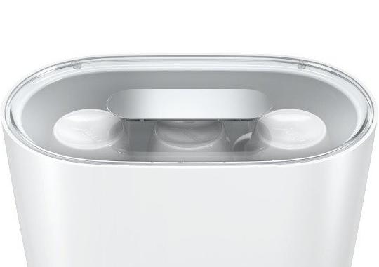 jura kopjeswarmer wit