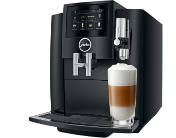design Jura S80 koffiemachine