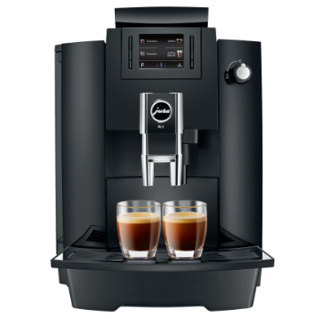 Jura WE6 professionele koffiemachine