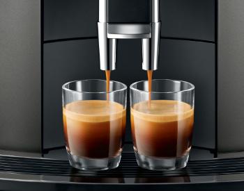 espresso jura we8 koffiemachine