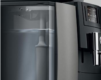 Waterfilter Jura WE8 koffiemachine