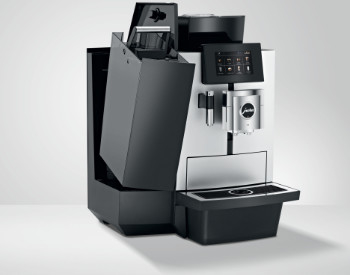 Waterreservoir Jura X10 professionele koffiemachine