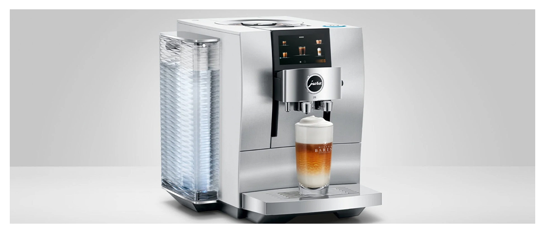 jura z10 volautomaat koffiemachine