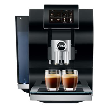 Jura z8 koffiemachine