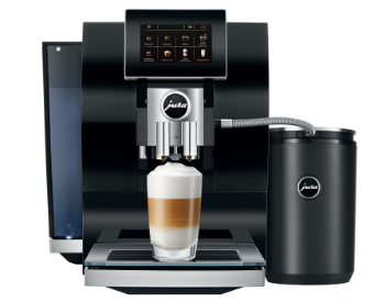 Melk cooler Jura Z8 koffiemachine