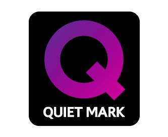 Quiet Mark keurmerk Melitta Barista S Smart