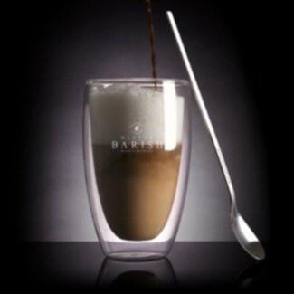 Mister Barish koffie op het werk versus nespresso