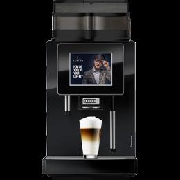 Mister Barish koffiemachines voor koffie op het werk