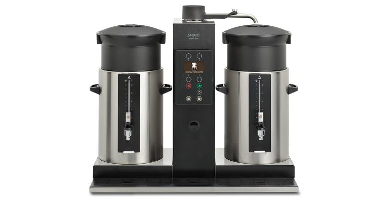 Professionele fresh brew koffiemachine