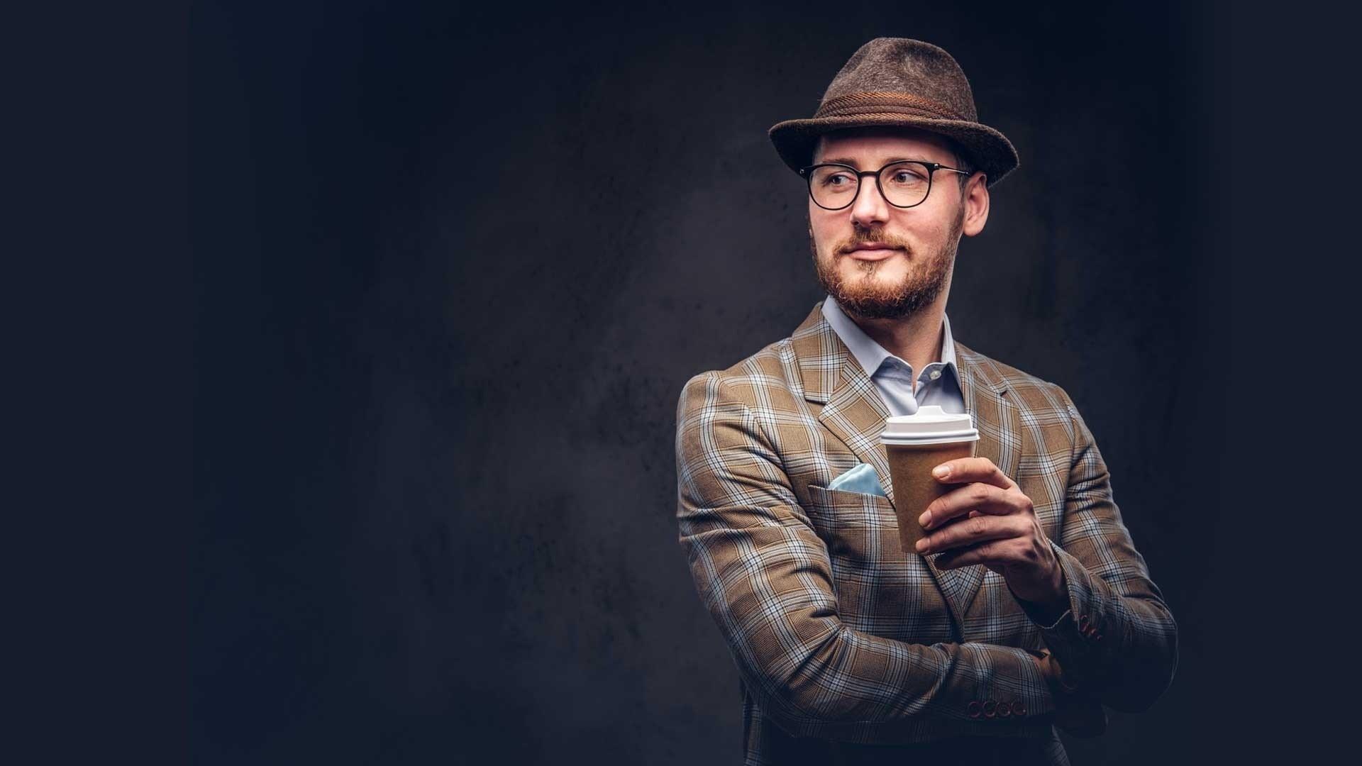 Vragen over Mister Barish koffie op het werk