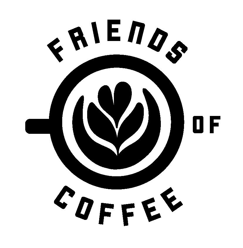 Friends of coffee logo