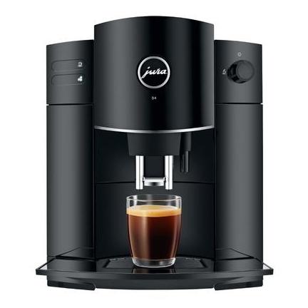 Jura D4 koffiemachine