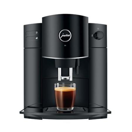 Jura D4 volautomatische koffiemachine