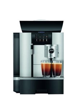 jura Giga X3 koffiemachine