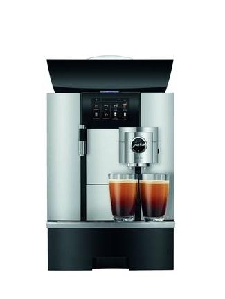 jura Giga X3c koffiemachine