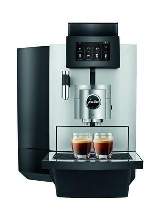 jura X10 koffiemachine