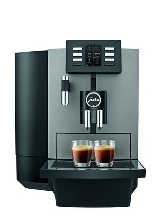 jura X6 koffiemachine