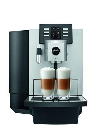 jura X8 koffiemachine