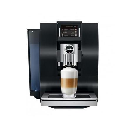 jura Z6 koffiemachine Aluminium Black