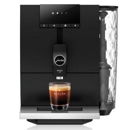 Jura ENA 4 koffiemachine