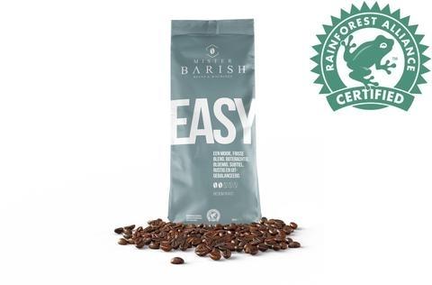 Easy koffiebonen Mister Barish