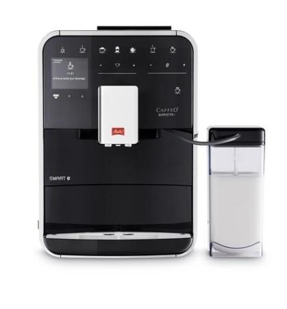 Melitta Barista T Smart volautomatische koffiemachine
