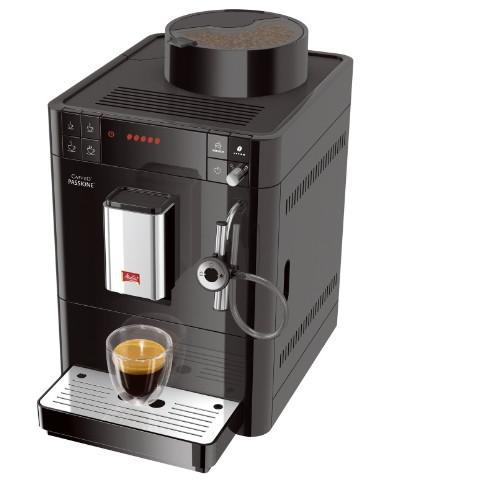 melitta passione koffiemachine