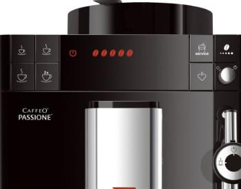 melitta passione koffiemachine bediening
