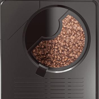 melitta passione koffiemachine koffiebonen reservoir