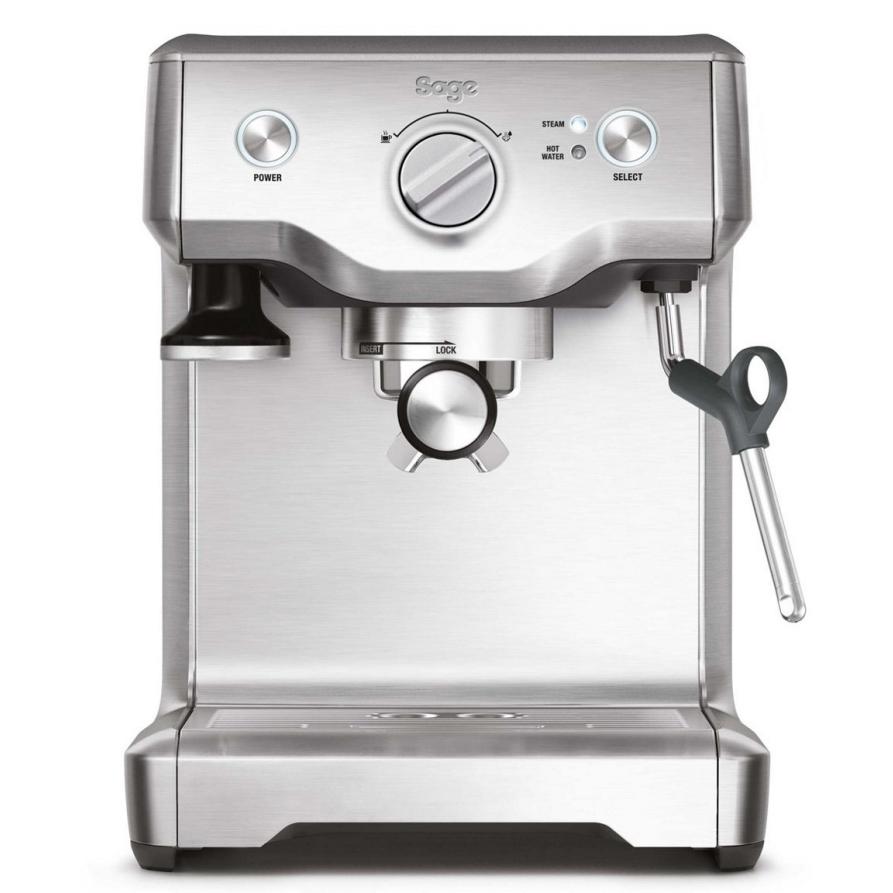 Sage Duo temp pro espresso machine
