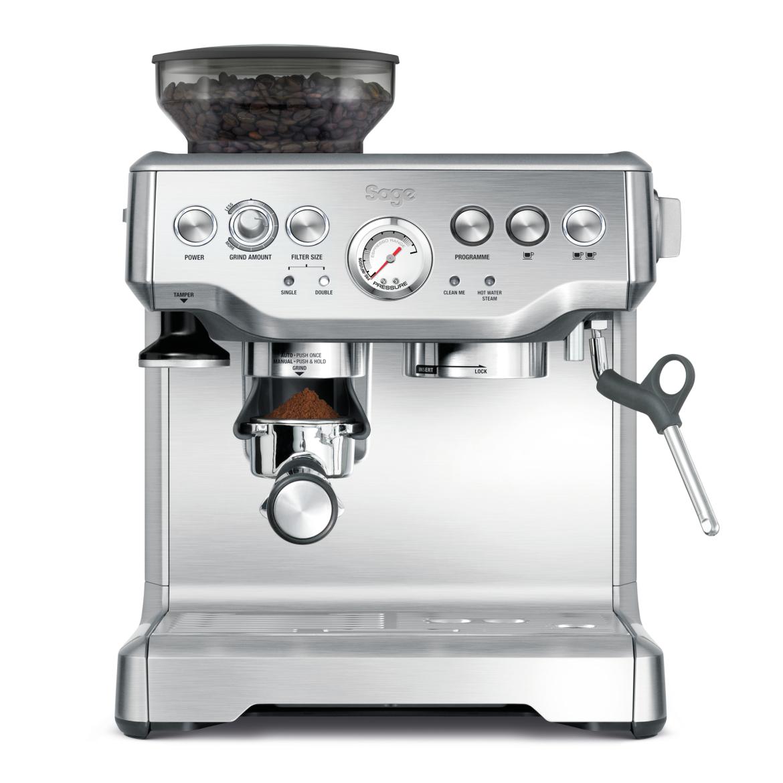Sage Barista Express machine à café