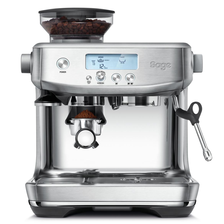 Sage Barista Pro machine à café