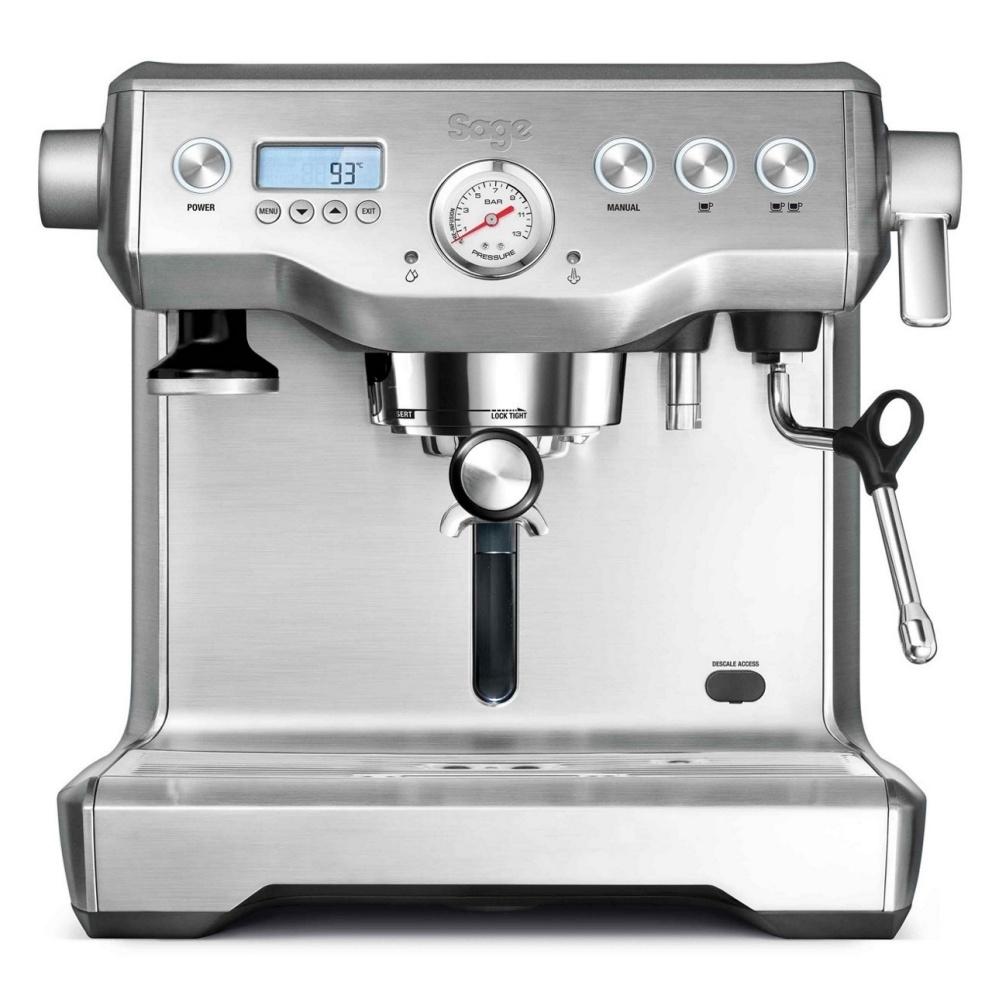 Sage Dual Boiler machine à café