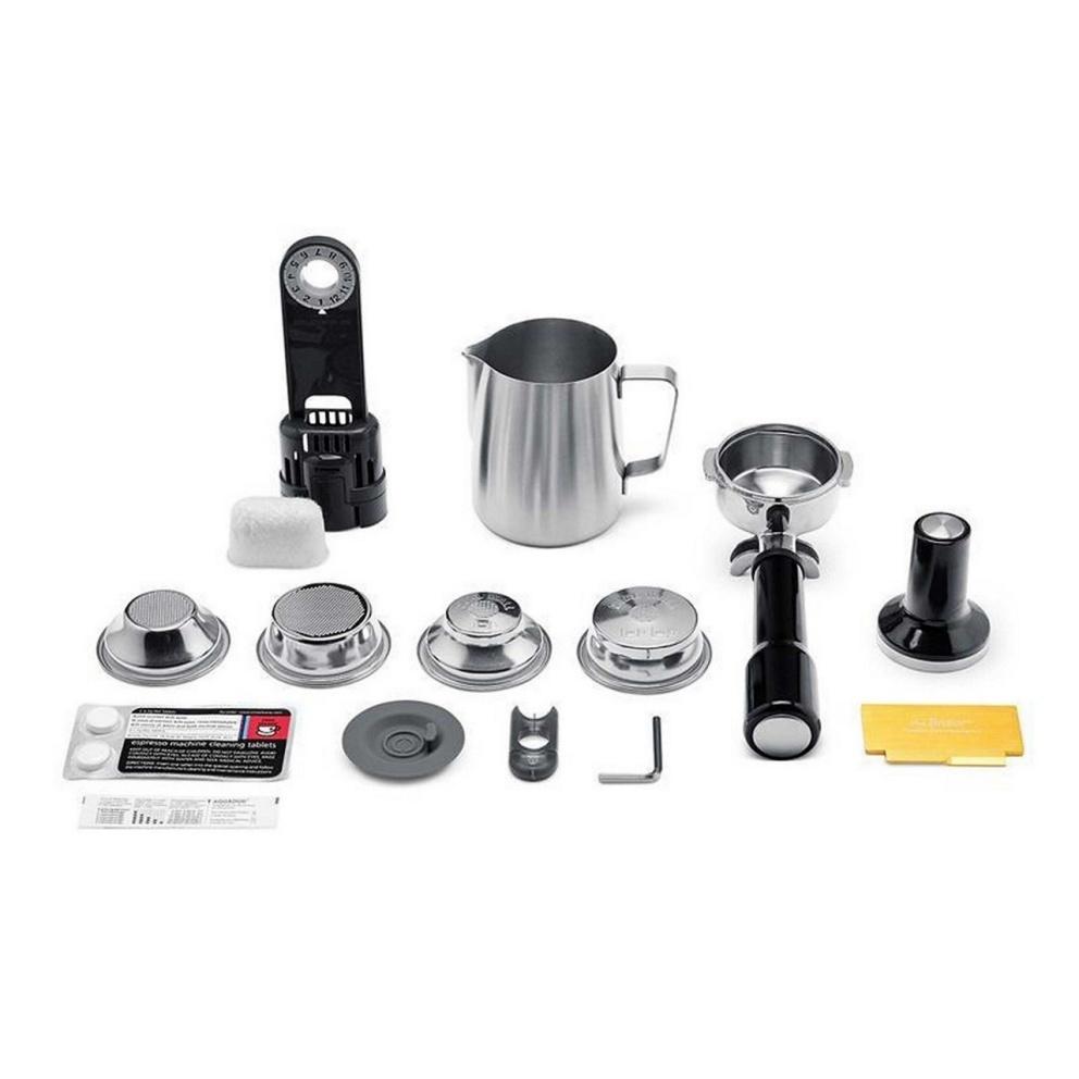 Sage Dual Boiler machine à café composants