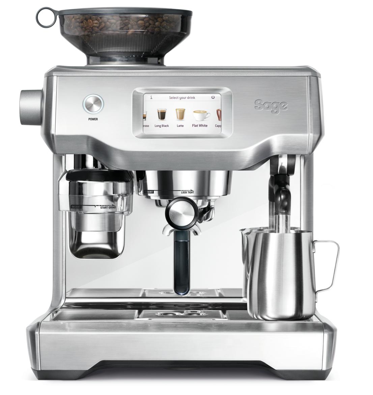 Sage Oracle Touch machine à café