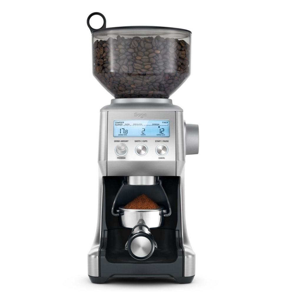 Sage Smart Grinder Pro moulin a cafe