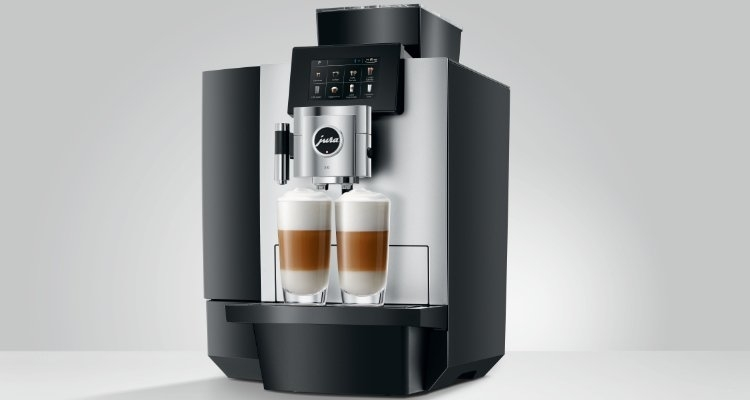 Beste professionele koffiemachine X10