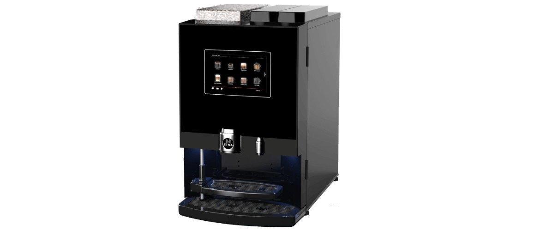 Etna Dorado Espresso Compact is de professionele koffiemachine met barista vakmanschap