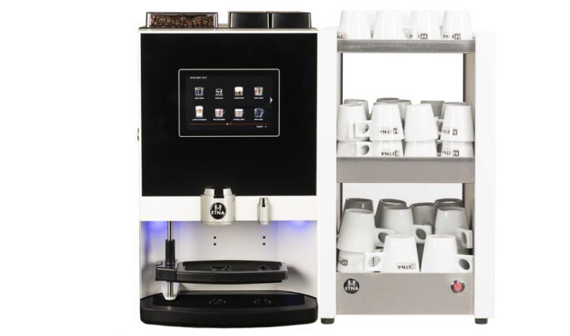 Etna Dorado Espresso koffiemachine