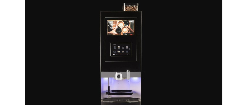 Etna koffiemachines getest en goedgekeurd voor koffie op het werk
