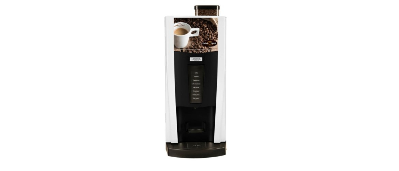 ETNA Mundo Espresso Medium zet superieure kantoor koffiekwaliteit