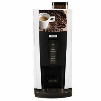 Professionele koffiemachine Etna Mundo