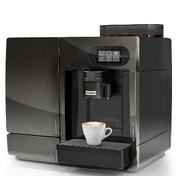 Franke A200 koffiemachine